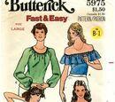 Butterick 5975