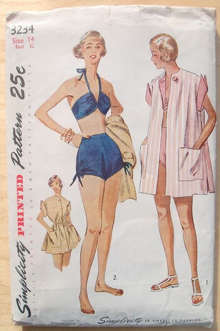 VINTAGE-SIMPLICITY-3234-SEWING-PATTERN-1