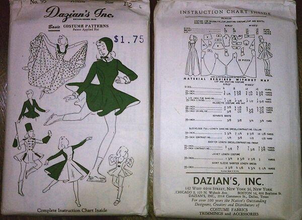 Danzian 95