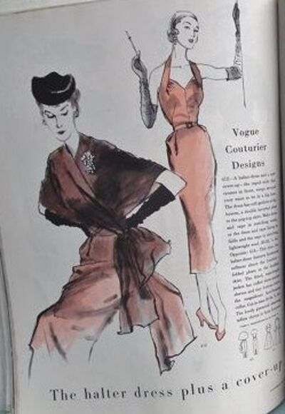 Vogue 612