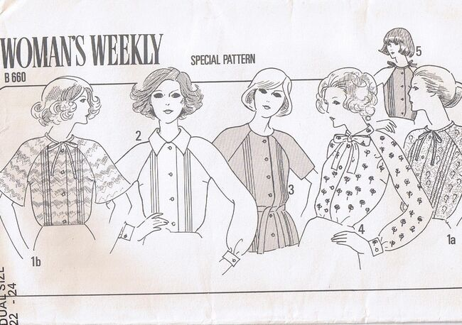 Pattern pictures 065