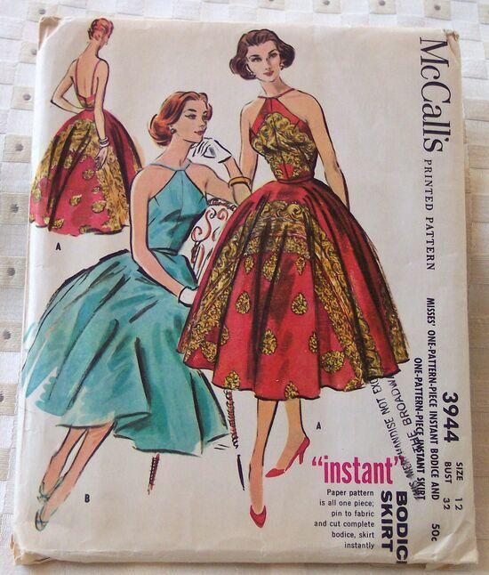 Vintage Artwear 048