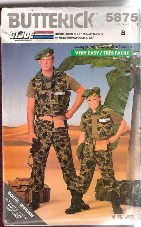Butterick-gi-joe