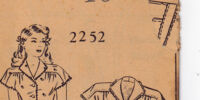 Mail Order 2252