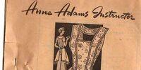 Anne Adams 4565