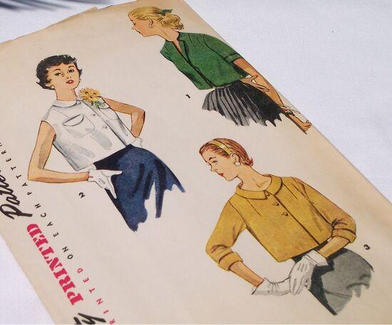 Vintage Artware 089
