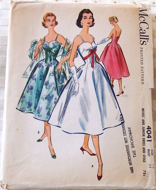 Vintage Artwear 043