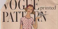 Vogue 1611 B