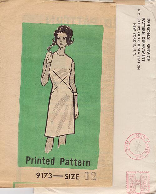 Mail Order 9173 ENV
