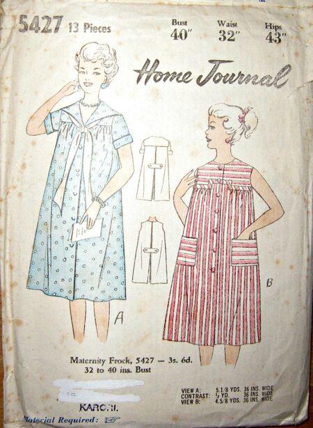 Home Journal 5427