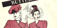 Butterick 3594 B