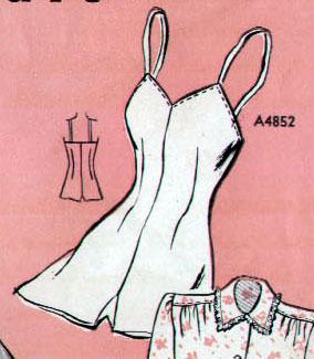 Anne Adams 4852 44