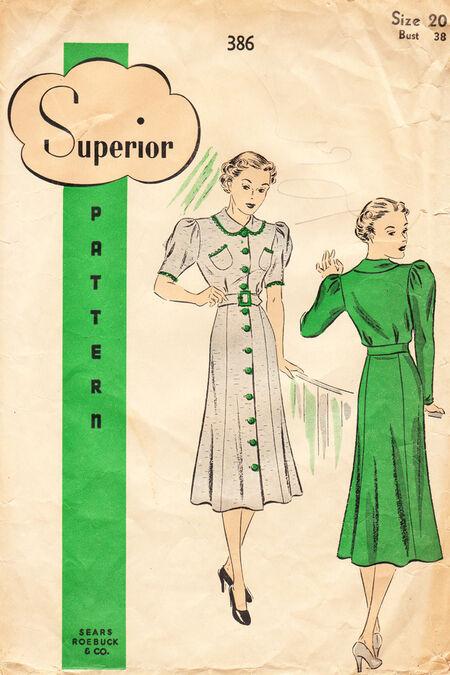 Superior 386