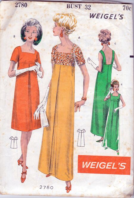 BUTTERICK MAY 0003