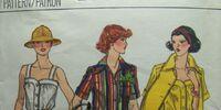Vogue 9752 A