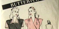 Butterick 3426