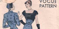 Vogue 5882