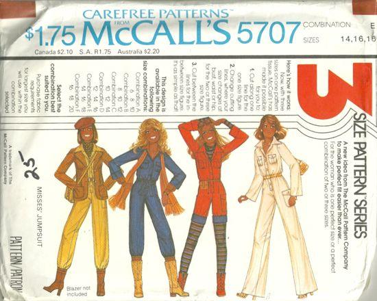 McCalls 5707 2
