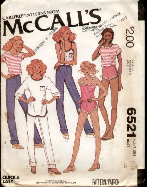 McCalls 6521 79 a