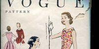Vogue 3638
