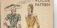 Vogue 5379 A
