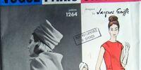 Vogue 1264 A