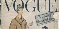Vogue S-4756