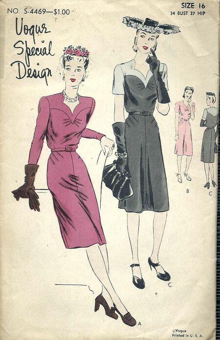 Vogue 4469 wikia