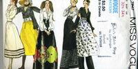 Vogue 7947 A