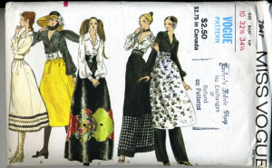 Vogue 7947004