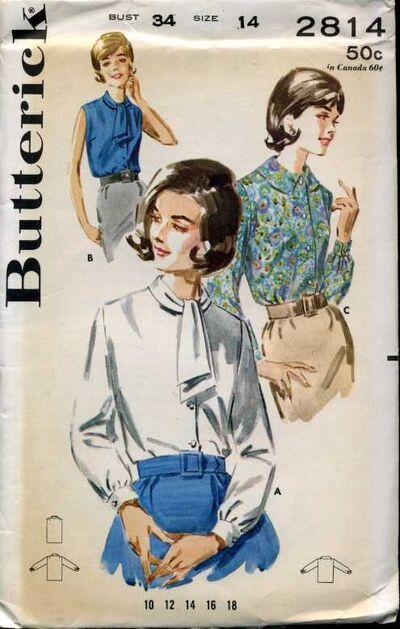 Butterick2814