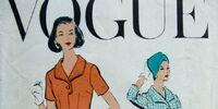Vogue 9130 A