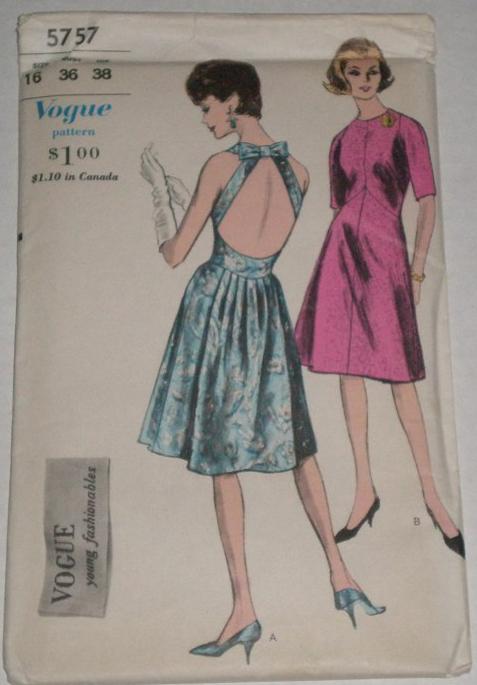 Vogue 5757