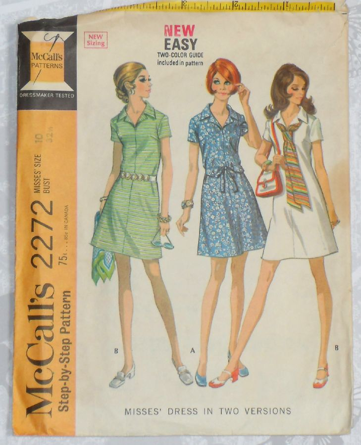 Absolutely ALine 1 Easy Pattern  26 Adorable Dresses