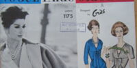 Vogue 1175 A