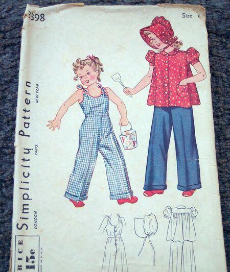 Vintage Artwear 3 062