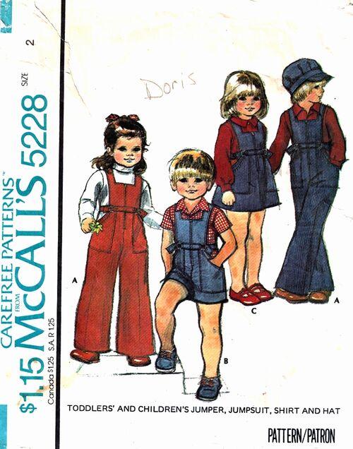 MC 5228 child