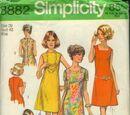 Simplicity 8882