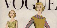 Vogue 9304 B