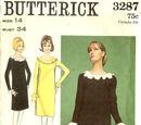 Butterick 3287
