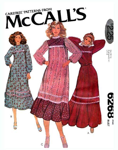 McCall's 6268