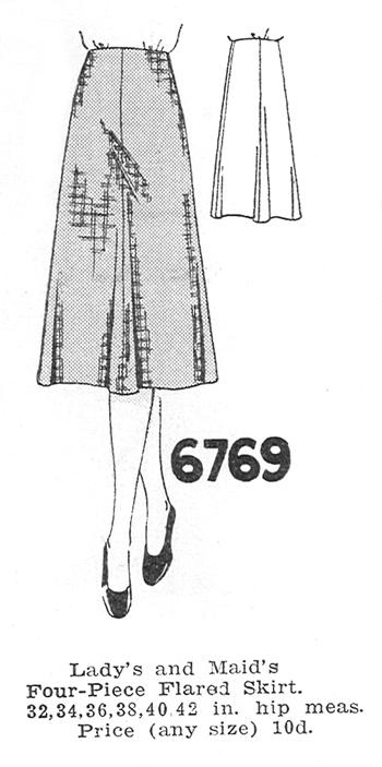 Weigels 6769