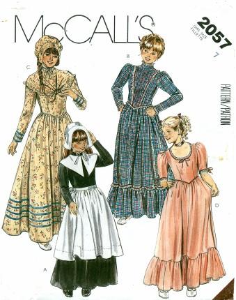 McCalls 1985 2057
