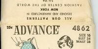 Advance 4862