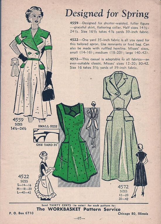 WB 1953 January