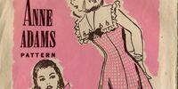 Anne Adams 4834 A