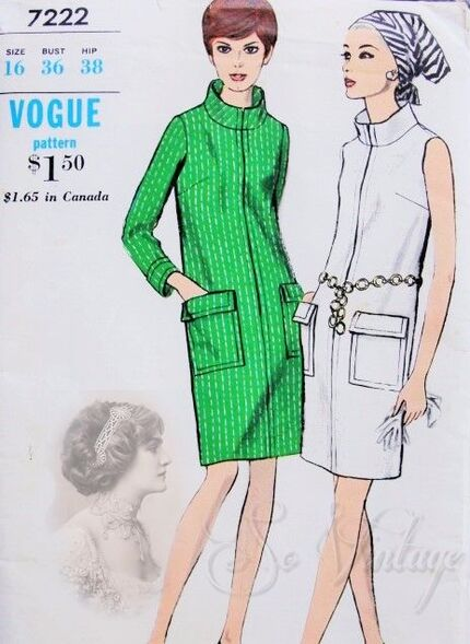 Vogue7222