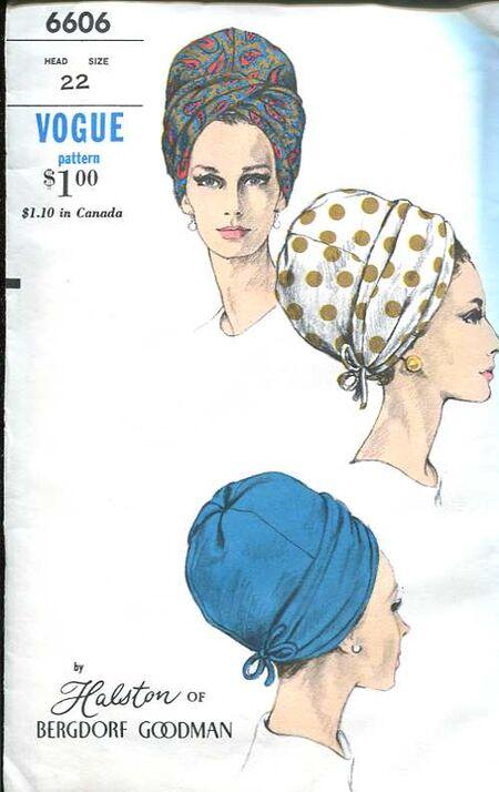 Vogue6606