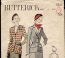 Butterick 5027