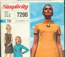 Simplicity 7290